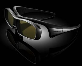 Glasses 3D Eyewear