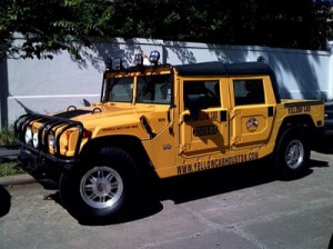 Hummer Taxi Houston