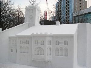 Sapporo Snow Festival 07