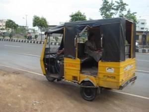 Taxi India