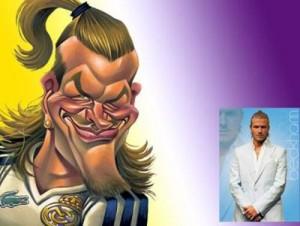 Celebrity Caricature 03