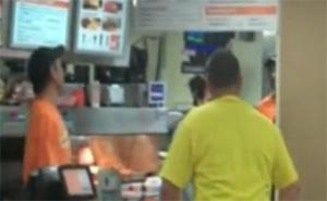 Cheseburger Josh