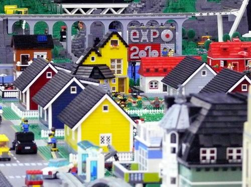 LEGO EXPO 12