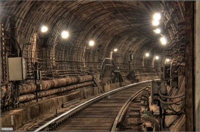 Photos of Moscow Metro, Moscow