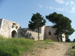 King George fortress