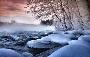 arctic weather