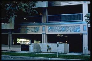 Art in Public Places Award Project, Sacramento, CA