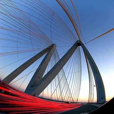 Amazing Nature and Cities Photography of China