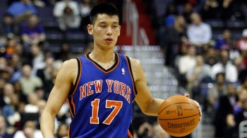 A Look at the Phenomenal Rise of Jeremy Lin