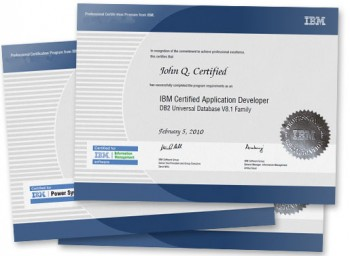 The Importance of IBM Certification Exams
