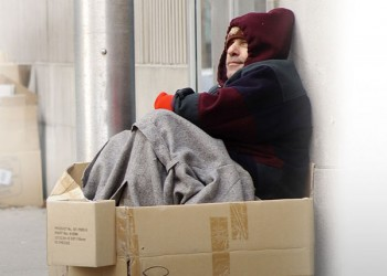 Lift Up Atlanta Provides Services To Fill Assistance Gap For The City's Homeless
