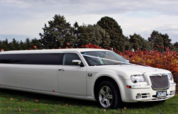 The right limo rental price