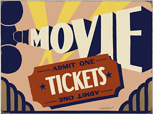 LocoPelis Publishes Information on the Average Cost of a Cinema Ticket
